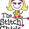 The Stitch Chick Monogramming and Gifts