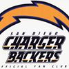 San Diego Charger Backers