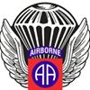 All American Freefall Team, 82nd Airborne Division