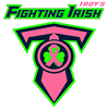 Troy's Fighting Irish