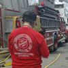 The Salvation Army Disaster Services, Massachusetts Division