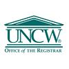 UNCW Office of the Registrar