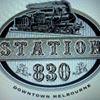 Station 830