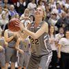 Mount St. Joseph University Women's Basketball