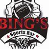 Bing's Sports Bar