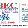BEC & COMPANY