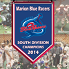 Marion Blue Racers