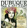 Dubuque Ink And Art Expo