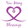 Sow Many Blessings