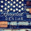 Recycled Denims
