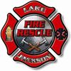 Lake Jackson Fire & Rescue