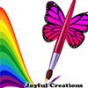 Joyful Creations Face Painting