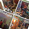 G & K HAIR STUDIO