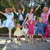 Starlite Princess & Pirate Parties