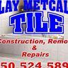 Clay Metcalf Tile LLC