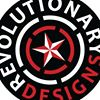 REVOLUTIONARY Designs