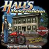 Hall's Harley-Davidson Inc.