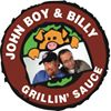 John  Boy and Billy's Grillin' Sauce