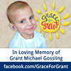 Granting Grace Foundation for Childhood Cancer