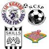 San Diego Lil' Kickers and Lil Sluggers