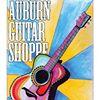 Auburn Guitar Shoppe