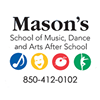 Mason's School of Music, Dance, and Arts After School