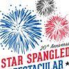 Star Spangled Spectacular - Lima 4th