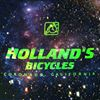 Holland's Bicycles
