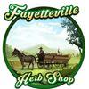 Fayetteville Herb Shop