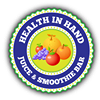 Health in Hand Juice and Smoothie Bar