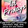 1st Fridays Downtown Helena
