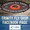 Trinity Fly Shop