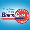 Custom Fit at Bob's Gym