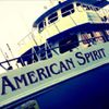 American Spirit Party Boat