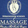 Birmingham School of Massage