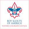 Western Colorado Council, Boy Scouts of America
