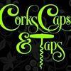 Corks Caps & Taps