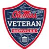 University of Mississippi: Veteran and Military Services