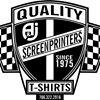 A&J Screenprinters