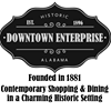 Downtown Enterprise - Home of the Boll Weevil