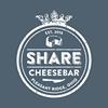 Share: Cheesebar
