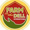 Farm in the Dell,  International