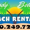 Sandy Bottoms Beach Rentals