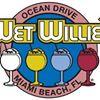 Wet Willie's South Beach, FL