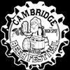 Cambridge Beer Fest