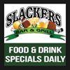 Slackers Bar & Grill