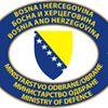 Ministarstvo odbrane BiH/Ministry of Defence of BiH