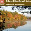 U.S. Army Corps of Engineers, Edward MacDowell Lake