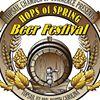 Hops of Spring Beer Festival