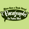 Paragraphs On Padre Boulevard - More Than a Bookstore